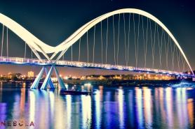 Real Stockton - Infinity Bridge
