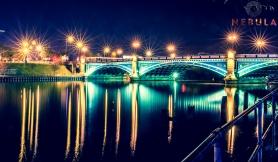 Real Stockton - Victoria Bridge