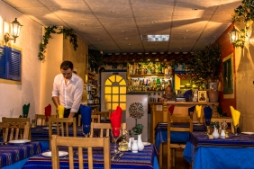 Kaminaki Restaurant Stockton
