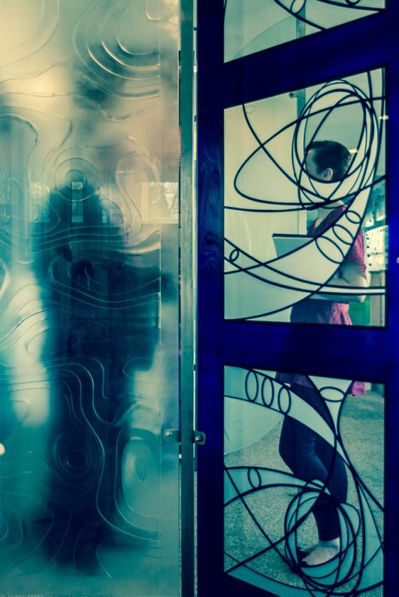 Creative Glass Real Stockton 2014
