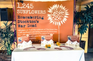 1245 Sunflowers Real Stockton 2014