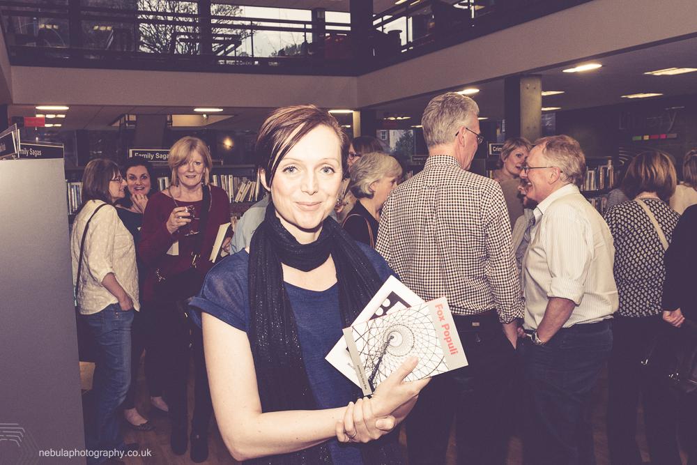 Kate Fox - WBD - Stockton Library 6