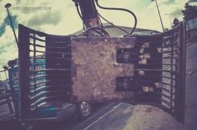 Barker & Stonehouse Project- Real Stockton 2014
